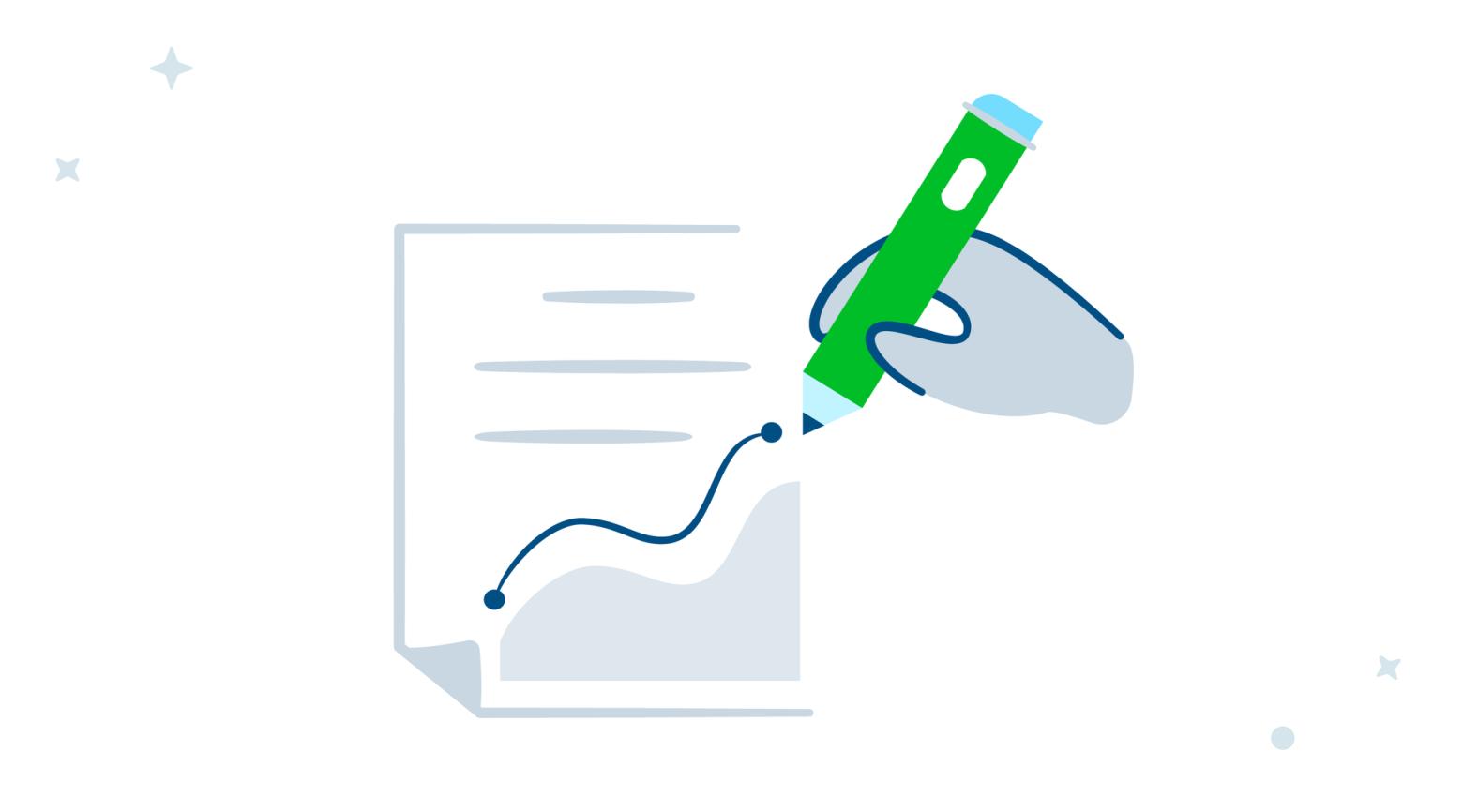 Gewinne neue Kunden und verbessere deine SEO mit einem hochwertigen Blog